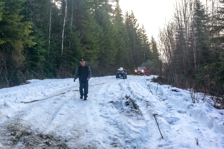 Bear Hunting trip (5)